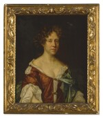 CIRCLE OF JOHN RILEY | PORTRAIT OF A LADY, HALF LENGTH