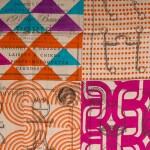 "Hermès ""Manufacture de Boucleries"" Shawl 140cm of Cashmere and Silk"