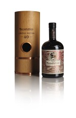 BUNNAHABHAIN LIMITED EDITION 40 YEAR OLD 41.7 ABV NV