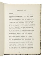 KIENBUSCH, CARL OTTO KRETZSCHMAR VON  | Jupitagan River. New York: Privately printed by De Ray, ca. 1966