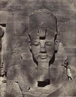 Maxime Du Camp | Egypte, Nubie, Palestine et Syrie. Dessins Photographiques. Paris, 1852