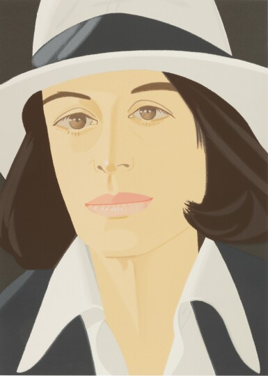 View 6. Thumbnail of Lot 2. ALEX KATZ | ALEX AND ADA, THE 1960'S TO THE 1980'S.
