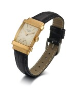 PATEK PHILIPPE | TOP HAT, REFERENCE 1450, A YELLOW GOLD WRISTWATCH, MADE IN 1942