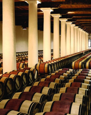 View 3. Thumbnail of Lot 28. MARGAUX, A GRANDIOSE EXPERIENCE: 1 X 5 LITRE MARGAUX 2005 WITH TASTING & LUNCH OR DINNER AT THE CHÂTEAU .