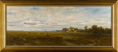 View 2. Thumbnail of Lot 174. The environs of Cracow.