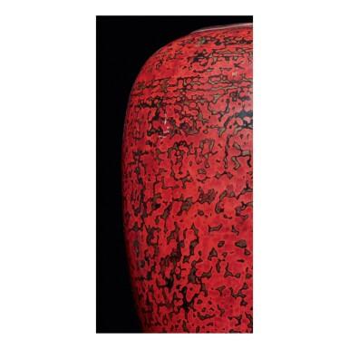 View 2. Thumbnail of Lot 38. Vase.