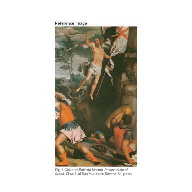 View 2. Thumbnail of Lot 15. GIOVANNI BATTISTA MORONI | THE RESURRECTION OF CHRIST.