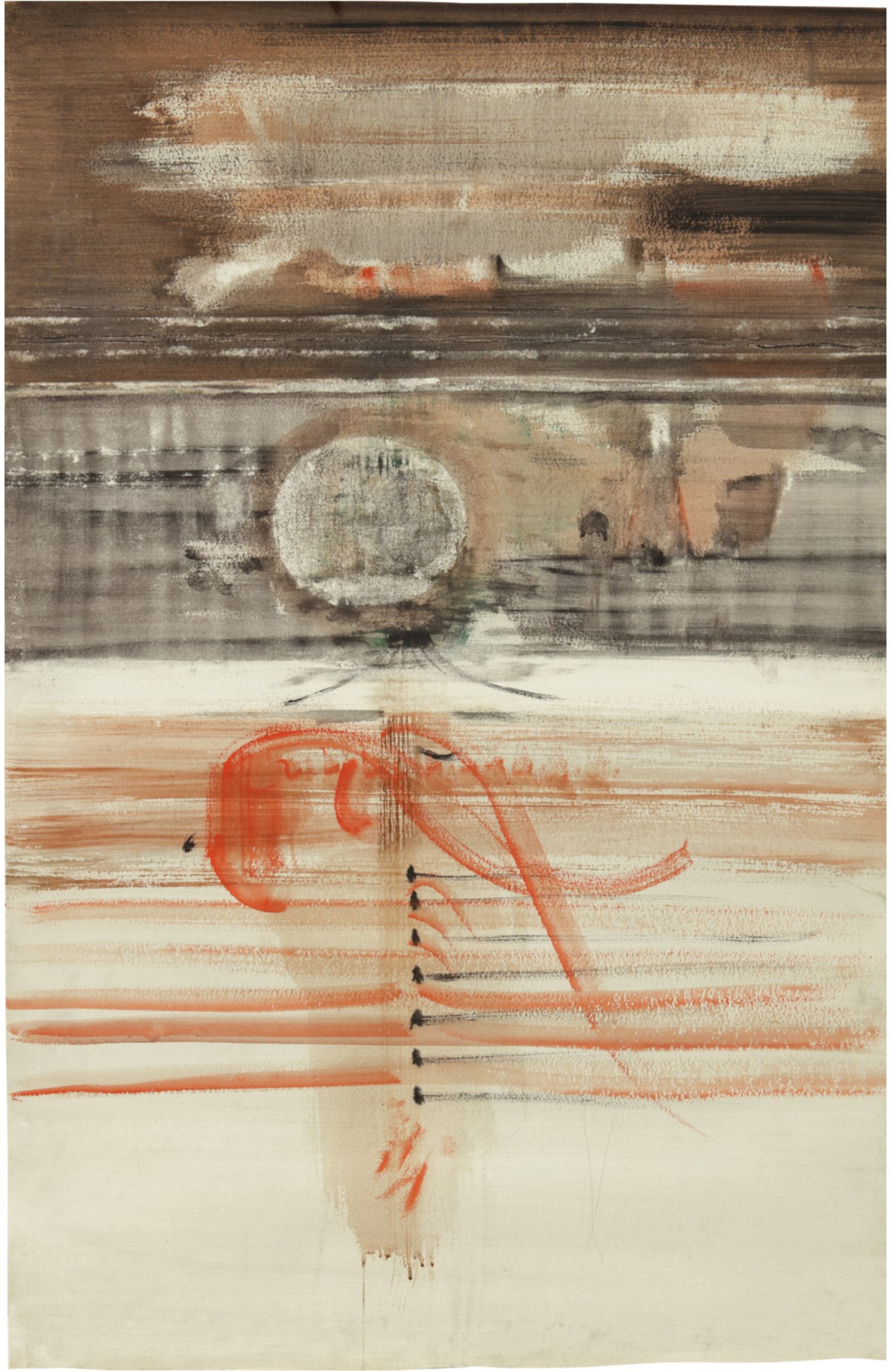 View 1 of Lot 202. MARK ROTHKO | UNTITLED.