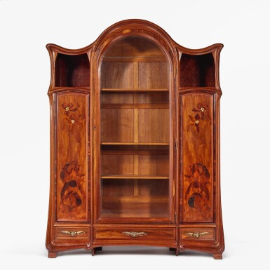 View 1. Thumbnail of Lot 37. Armoire.