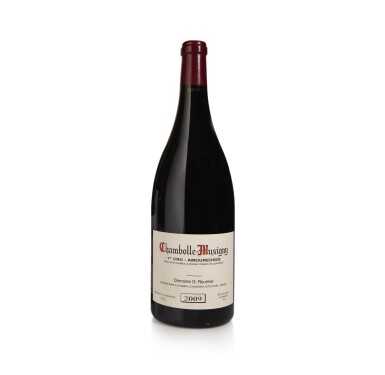 Chambolle Musigny, Les Amoureuses 2009 Domaine Georges Roumier (1 MAG)