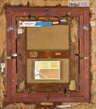 View 4. Thumbnail of Lot 45. HENRI MATISSE | LA TOUR DE CHENONCEAUX.
