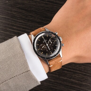 """View 4. Thumbnail of Lot 16. OMEGA 
