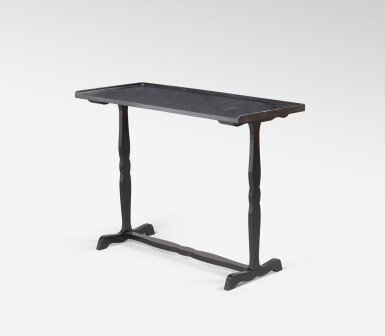 JEAN-MICHEL FRANK | OCCASIONAL TABLE, CIRCA 1930 [TABLE D'APPOINT, VERS 1930]