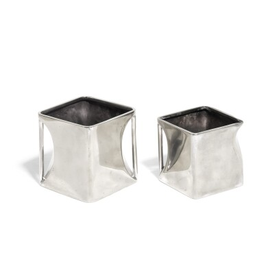 """View 3. Thumbnail of Lot 17. ROBERT CRAWFORD JOHNSON 