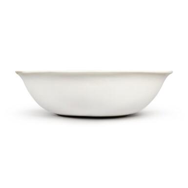 View 3. Thumbnail of Lot 30. An inscribed 'Dehua' bowl, 17th century.