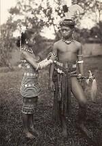 Hose. Album of photographs of Sarawak. [c.1884-1900], the Hose family copy, with three books from Hose's library