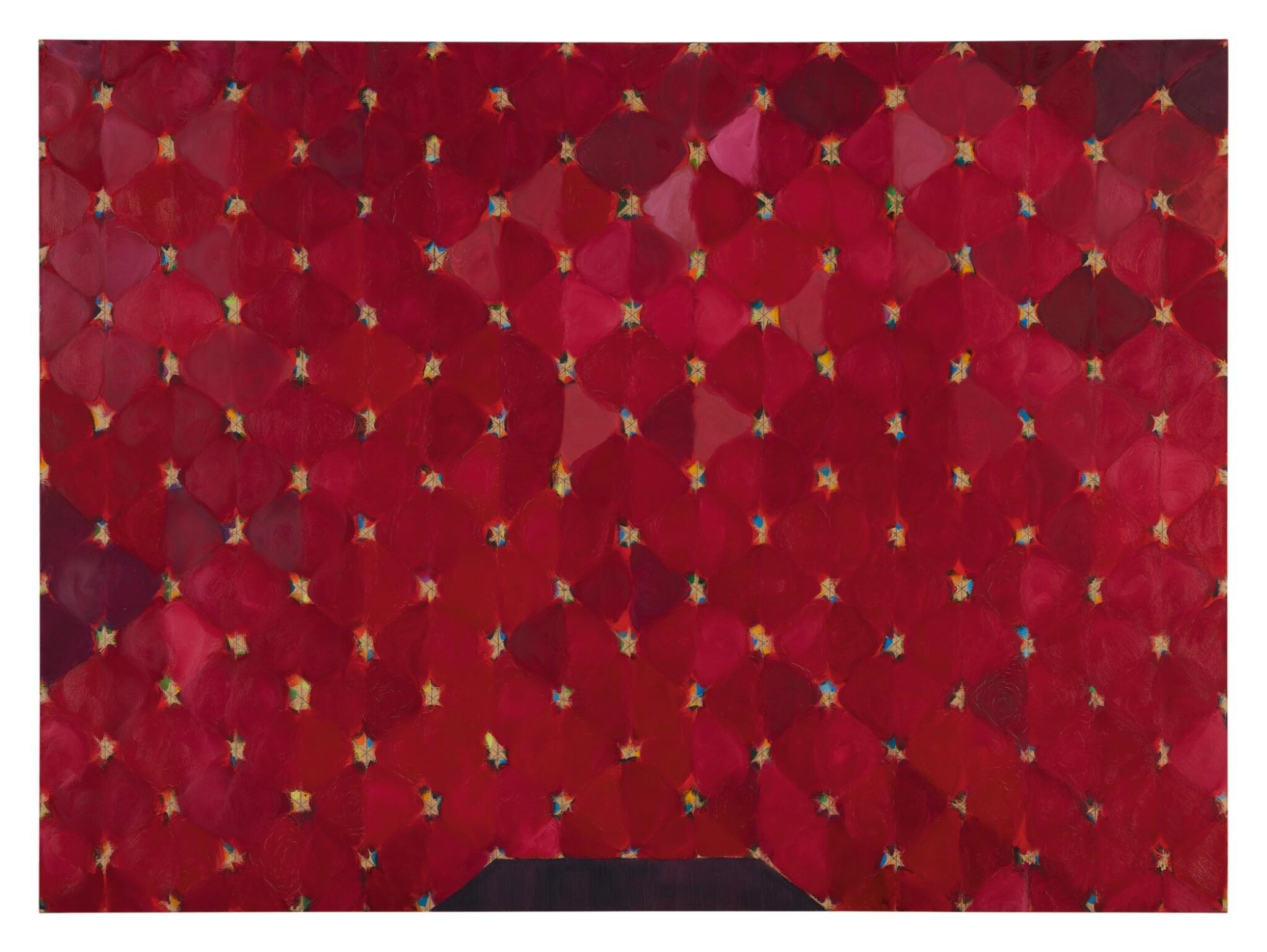 View full screen - View 1 of Lot 20. RICHMOND BURTON   ROSE.