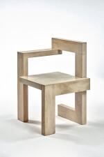 Steltman Chair (Right)