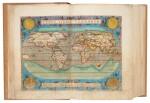 Abraham Ortelius | Theatrum orbis terrarum, 1595