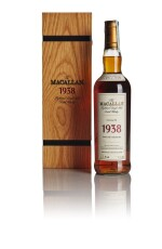 THE MACALLAN FINE & RARE 31 YEAR OLD 43.0 ABV 1938
