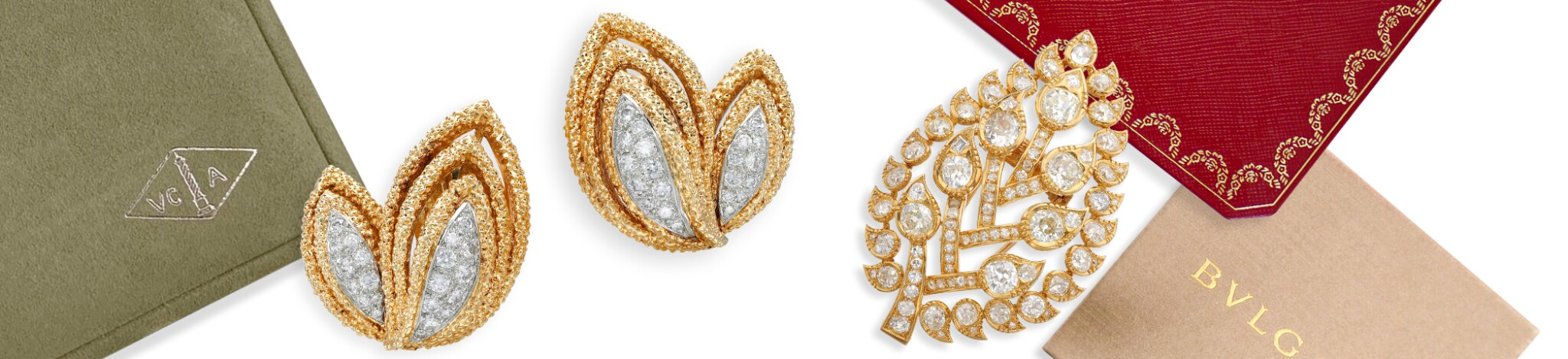 Signed Jewels Online