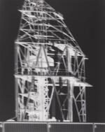 Kvaerner Drilling Tower: November 29, 2000