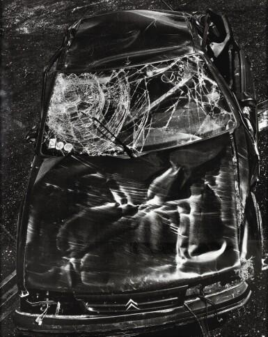VALÉRIE BELIN   UNTITLED (N°98121906), 1998