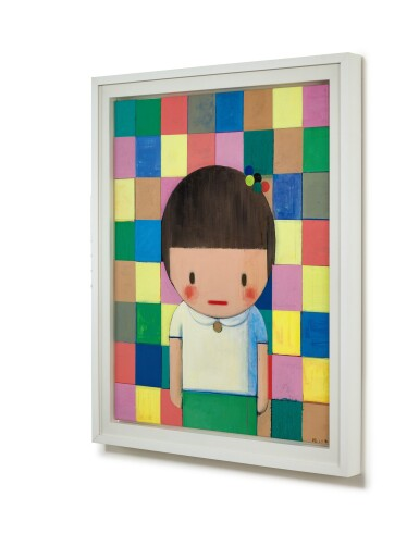 View 3. Thumbnail of Lot 1114. LIU YE 劉野 | SPECIALLY FOR YOU (OLYMPIC 2008) 特別為您(2008年奧運會).