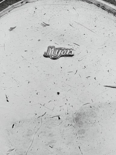 View 2. Thumbnail of Lot 149. AN AMERICAN SILVER CUP, MYER MYERS, NEW YORK, CIRCA 1775.