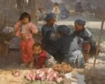 Yangwu Market Day