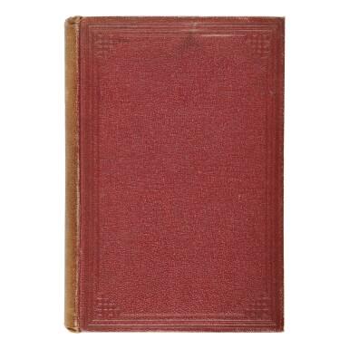 BROWNING, ROBERT | Dramatis Personae. London: Chapman and Hall, 1864