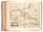 DONCKER | Zee atlas, 1672