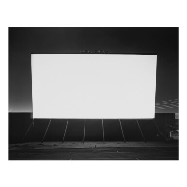HIROSHI SUGIMOTO   SIMI VALLEY DRIVE-IN, SIMI VALLEY