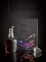 Dictador Generations In Lalique 'The Proof Bottle' 43.0 abv 1976