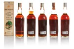 THE MACALLAN 18 YEAR OLD 46.0 ABV 1958