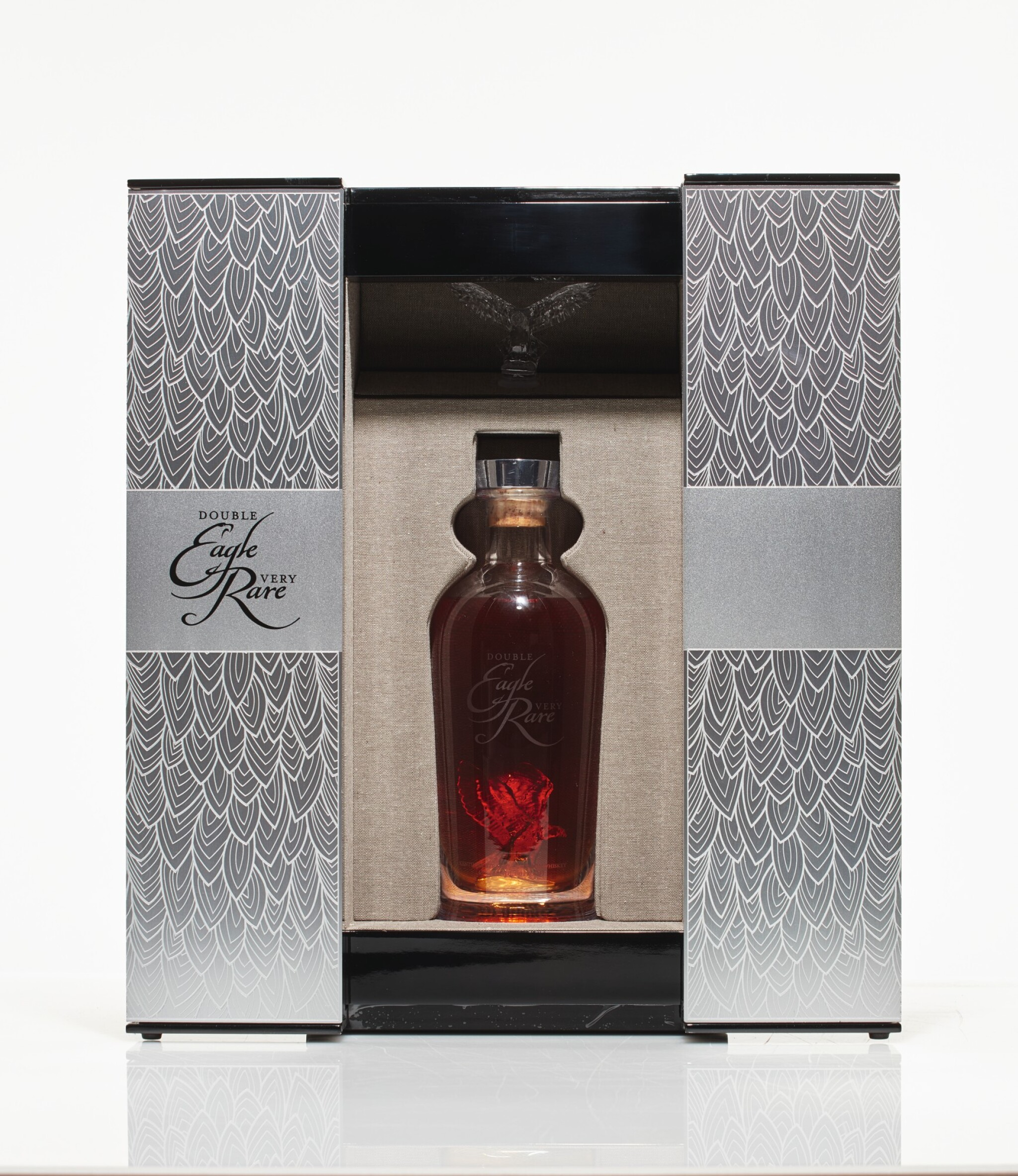 View full screen - View 1 of Lot 67. Double Eagle Very Rare Bourbon 45.0 abv NV (1 BT75cl).
