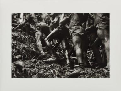 View 19. Thumbnail of Lot 10. 'Serra Pelada, Gold Mine, Brazil'.