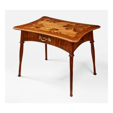 LOUIS MAJORELLE | OCCASIONAL TABLE