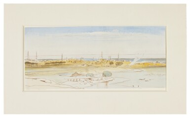 View 2. Thumbnail of Lot 221. Assiut on the Nile, Egypt.