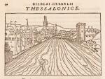 Gerbelius   In descriptionem Graeciae Sophiani, praefatio, (Basel: Oporinus, 1545)