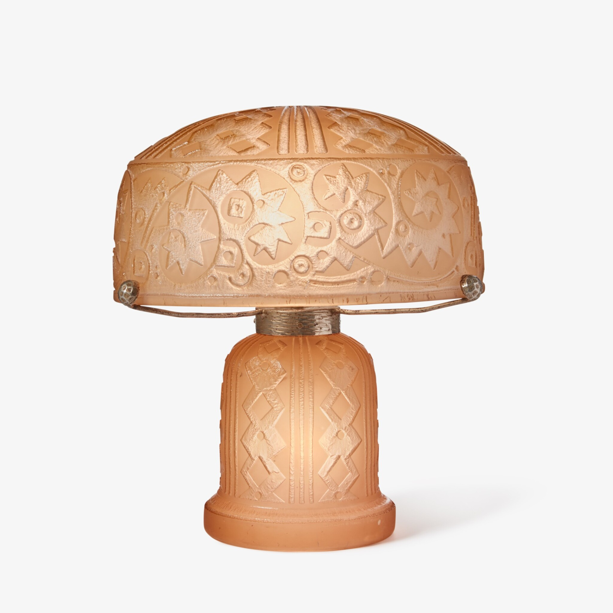 View full screen - View 1 of Lot 56. Table Lamp.