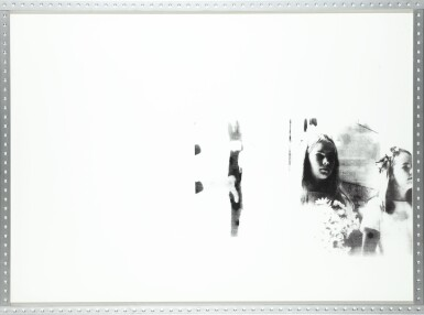 View 1. Thumbnail of Lot 6. CADY NOLAND | UNTITLED.