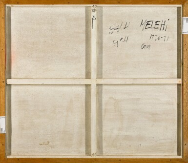 View 3. Thumbnail of Lot 13. MOHAMMED MELEHI | UNTITLED .