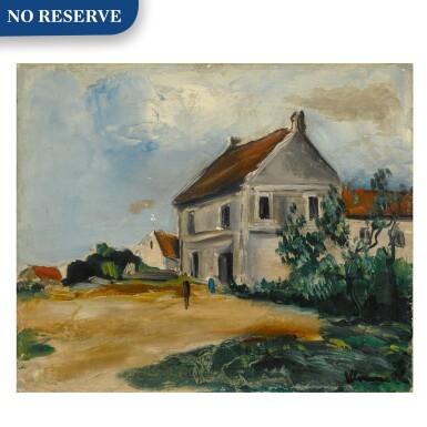 View 1. Thumbnail of Lot 74. Coin de village.