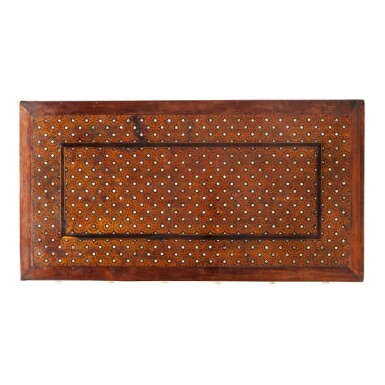 View 4. Thumbnail of Lot 106. Indo Portuguese, Goa, 17th century | 'Contador' Cabinet.