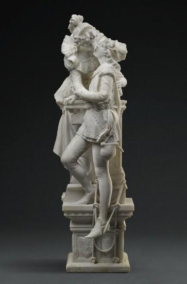 FERDINANDO VICHI   ROMEO AND JULIET