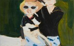 CHANTAL JOFFE | ME AND MILL