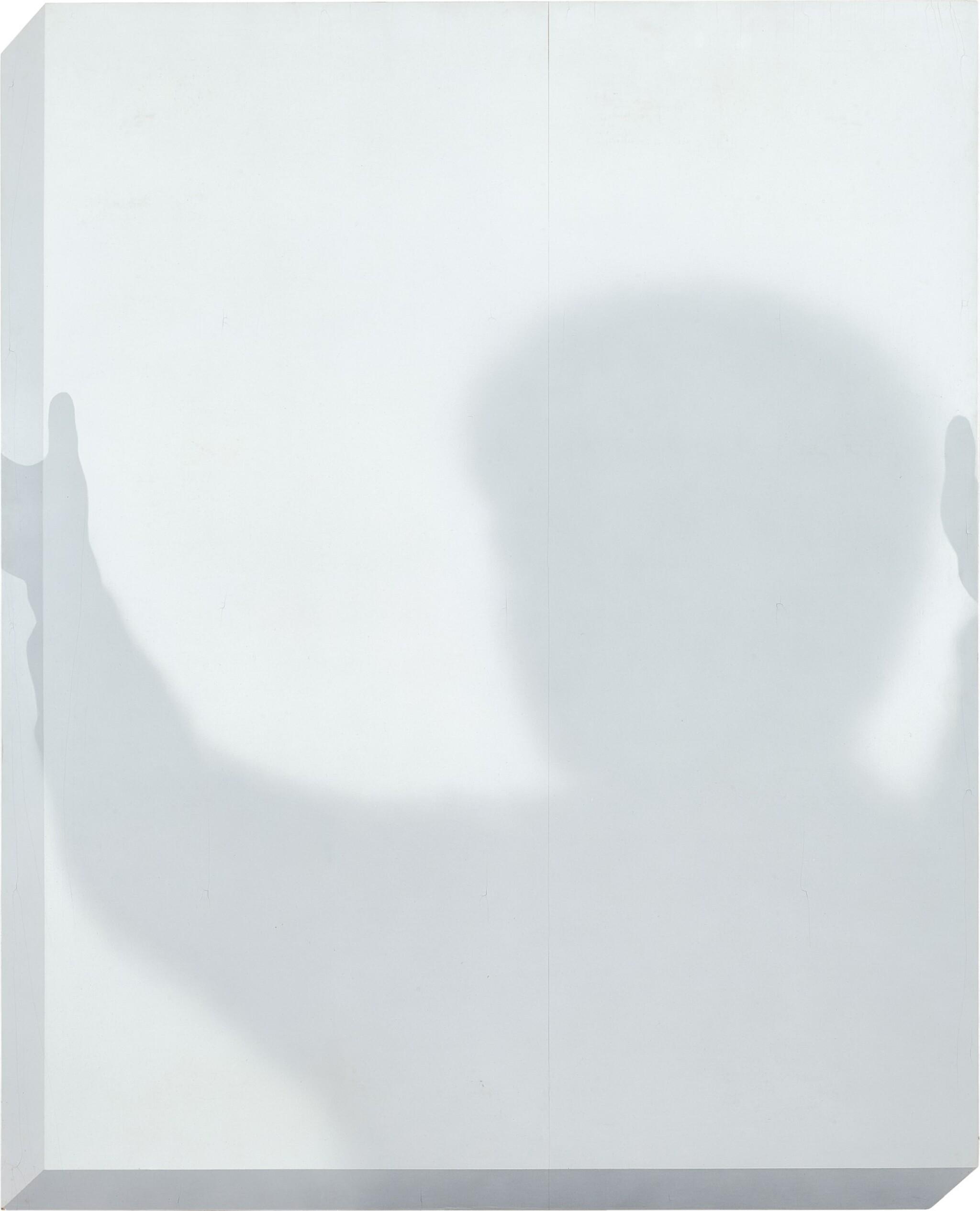 View full screen - View 1 of Lot 531. Jiro Takamatsu 高松次郎 | Shadow of Myself 我的影子.
