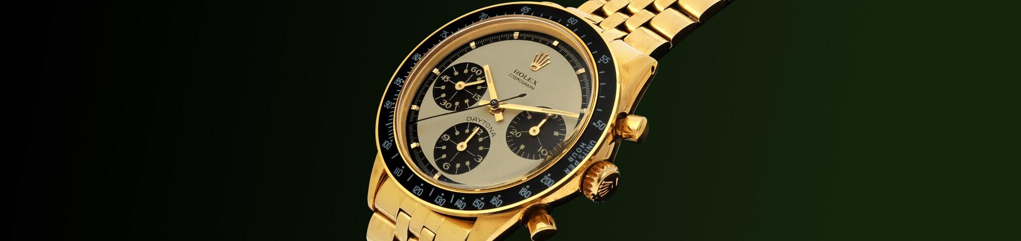 Watches Weekly | Geneva