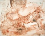 CECILY BROWN | UNTITLED